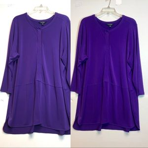 Women tunic/dress by Lauren Ralf Lauren , XXL